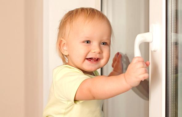 Безопасная фурнитура для защиты вашего дома
